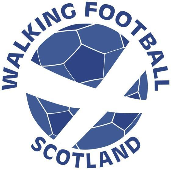 Walking Football Laws of the