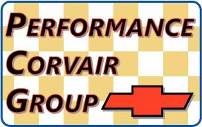 Newsletter of the Performance Corvair Group (PCG) CORVAIR RACER UPDATE JANUARY 16, 2017 HTTP://WWW.CORVAIR.ORG/CHAPTERS/PCG ESTABLISHED 2007 CORVAIR ALLEY NEWS, by Rick Norris In the latest copy (Feb.