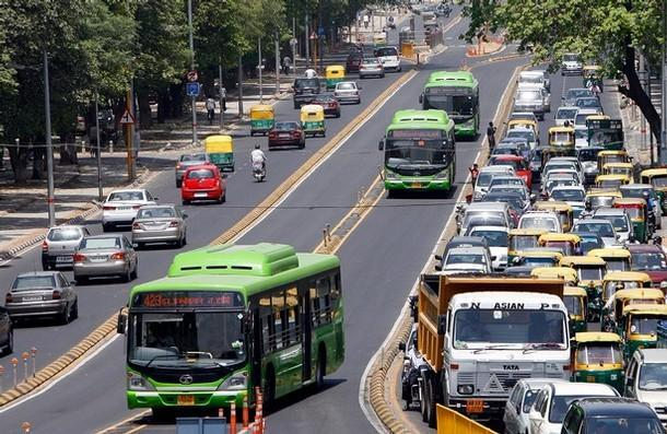14 Best Strategies and Approaches in Delhi Improvement of junctions Poor design of junctions is primary reason for traffic jams and also pedestrian and cyclist fatalities on roads.