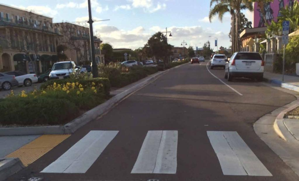 Project Goals and Objectives Goal 1: Goal 2: Goal 3: Transform Coast Highway into a Complete Street that accommodates all roadway users (pedestrians, bicyclists, and autos) Objectives: Improve the