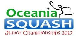 CONDITIONS OF ENTRY Oceania Junior Championships Henderson Squash Club 63 Buscombe Ave, Henderson Auckland, New Zealand Tel 09 838 8628 The Conditions of Entry are as follows: 1) Players entering the