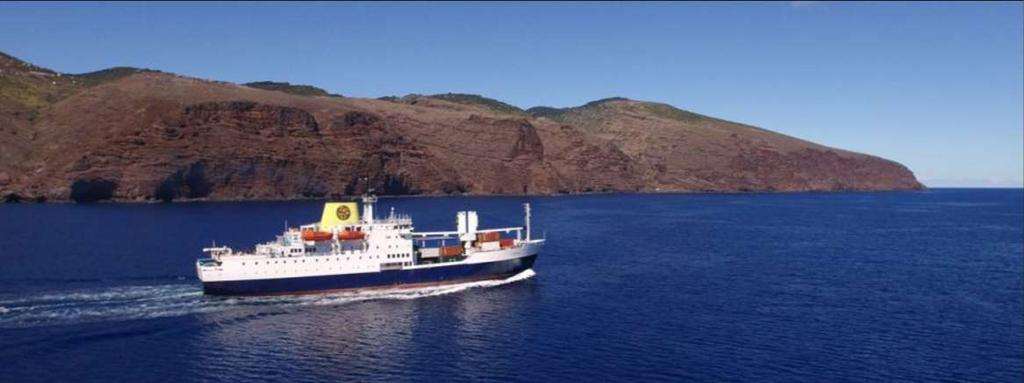 Tourism RMS St Helena Cruise Ships Yachts Tourism has been identified as being a key driver for the