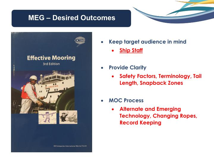 OCIMF presentation on