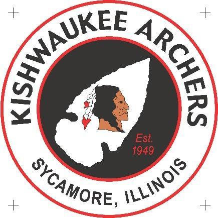 Kishwaukee Archers 2018 Indoor 3D