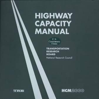 History of Multimodal Analysis in the HCM: HCM2000 Expanded pedestrian chapter Service measures: space per pedestrian, average delay, average travel speed Expanded bicycle chapter