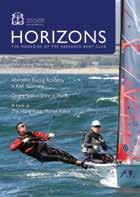 HORIZONS ISSUE 2015 /09 Published by: PPP Company Ltd Unit 713, Level 7, Core E, Cyberport 3, 100 Cyberport Road, Cyberport, Hong Kong Tel: +852 2201 9719 Copyright: Aberdeen Boat Club Printed by: