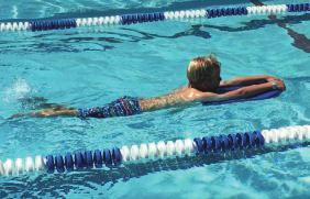 Winter 12 Lessons Aquatics - Swim Lessons Tuesday/Thursday Classes Seasonal Session Dates Session 1: January 17 - February 23 Resident/ Pass Holder Rate Regular Rate $144 $174 Spring 12 Lessons