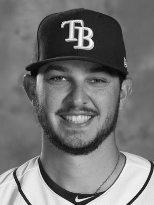 TONIGHT S STARTER RH JAKE FARIA (4-0, 2.11) YEAR CLUB W-L ERA G GS CG SHO IP H R ER BB SO HR Avg. 2016 Montgomery (AA) 1-6 4.21 14 14 0 0 83.1 64 39 39 36 93 5.211 Durham (AAA) 4-4 3.72 13 13 0 0 67.