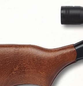 For generations, the single shot rifle has been the choice of the accomplished and self-assured hunter that takes pride in his or her marksmanship.
