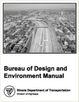 State Design Manuals Other Design Manuals Illinois Complete Streets Law