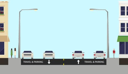 88% Reduce crashes Increase transportation options and balance needs