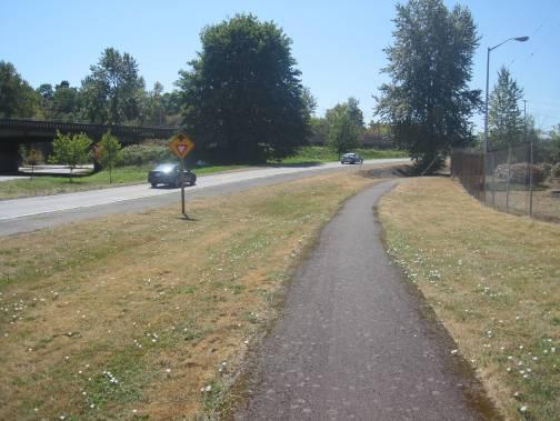 RECOMMENDATIONS The multi-modal group endorsed the recommendations set forth in both the Walk and Roll Plan and the Tukwila Bicycle Friendly Routes and Sidewalk Segments Design Report, subject to