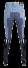r XR661 These breeches are made of stoe washed