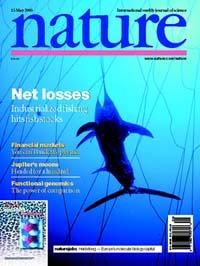 Blue Planet dvd Rapid worldwide decline of predator fish communities, Myers R.A. & B. Worm, Nature v.