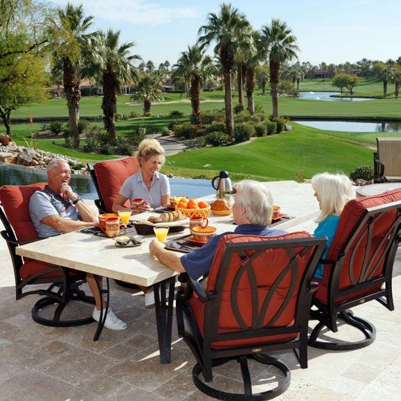 You Will Love Indian Ridge! Indian Ridge is located in Palm Desert, California.