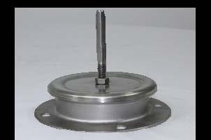 of Pressure / Vacuum Relief Valve and Flame Arrester types can be