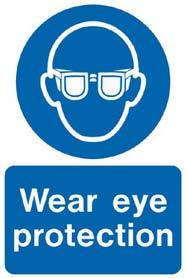 Eye and Face Protection What are some causes of eye and face injuries? Projectiles (dust, wood, metal shavings, other flying particles) Chemicals (liquids, fumes, vapors, etc.
