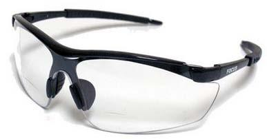 established standards General work conditions Safety Glasses Stronger frames & lenses than