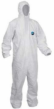 hazardous materials/substances Suits,