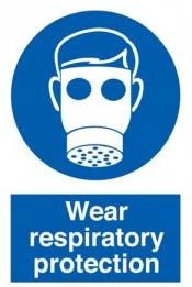 Respiratory Protection What are some causes of respiratory illnesses?