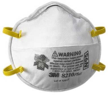 Respiratory Protection Selecting the right