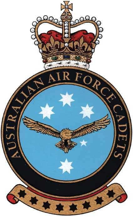DRILL AND CEREMONIAL ADVANCED Australian Air Force