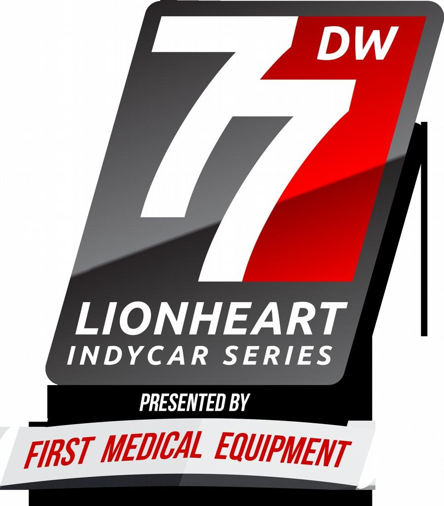 Lionheart will run a 24-race regular season schedule the longest in league history.