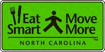 Eat Smart, Move More North Carolina Community Grants The Eat Smart, Move More (ESMM) NC Community Grants program provides funding to local communities to support their efforts to develop