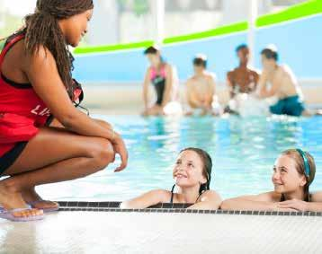 Children For ages 6-12 years Aquatics Red Cross Swim Lessons Gibsons & District Aquatic Facility Swim Kids Lesson Mon Tue Wed Thu Fri Sat Level Length 1 & 2 30 minutes 4:00 pm 5:00 pm 11:00 am 3 & 4