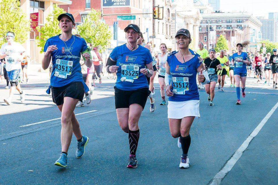 2016 Broad Street Run DetermiNation Weekend Events April 29-May 1, 2016 RACE EXPO: Race Bib Pick-Up for DetermiNation Athletes Friday, April 29th 11:00AM 7:00PM Saturday, April 30th 9:00AM 6:00PM