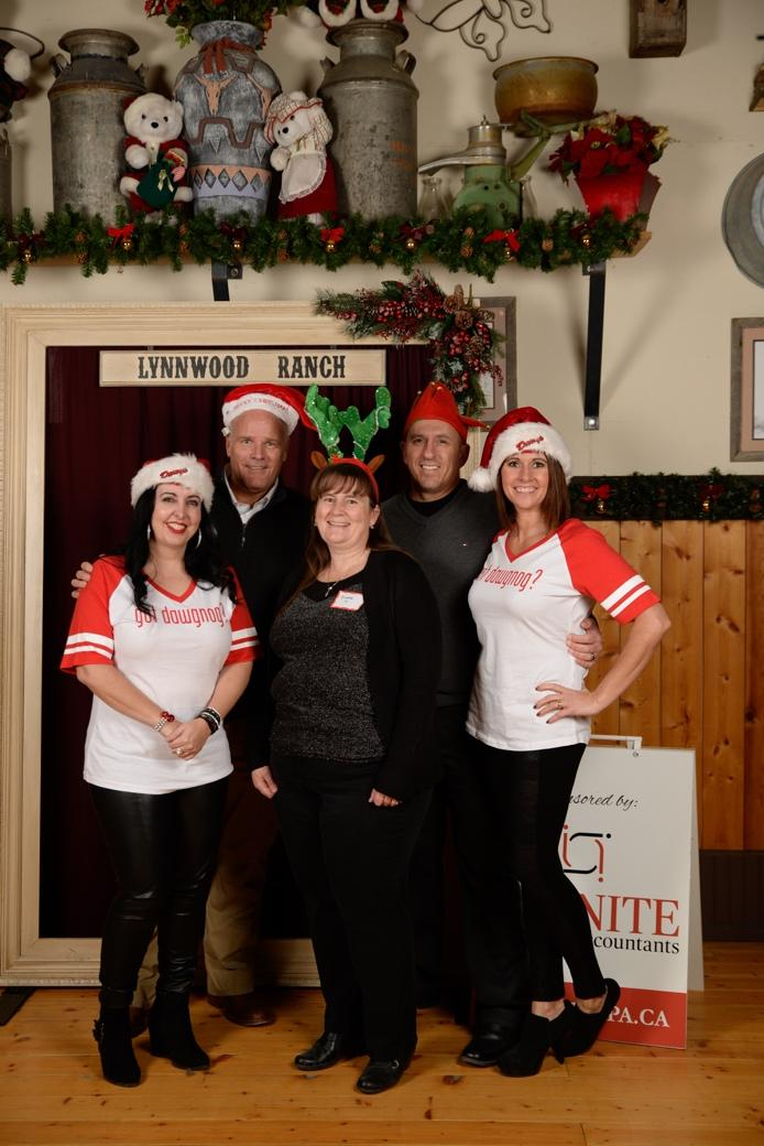 Chamber Christmas Social Christmas at The Ranch was one of the most attended events for the Okotoks & District Chamber of commerce in 2017! We are expecting 2018 to be bigger and better!