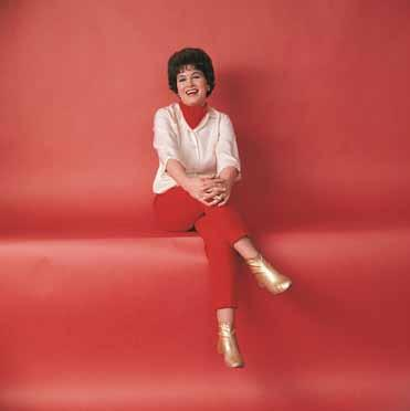 Patsy Cline Monday, March 6 @ 8:30PM Celebrate the life and legacy of the groundbreaking Crazy singer who defined modern country music.