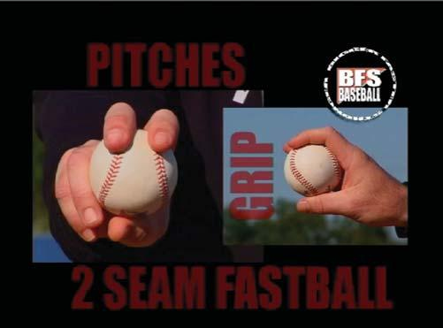 components of pitching