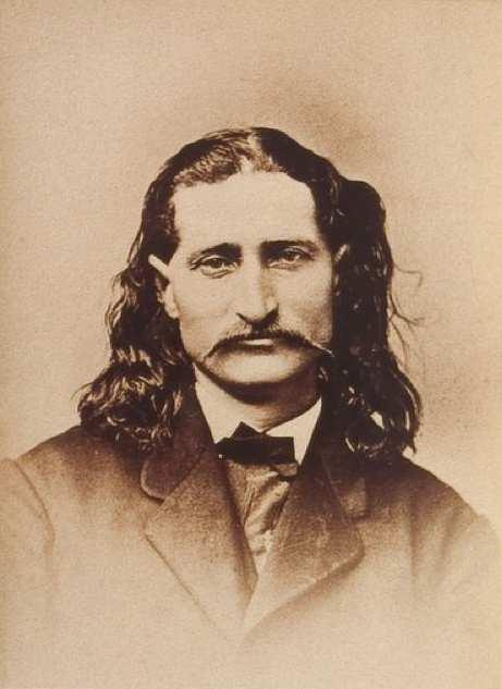 Wild Bill Hickok One of the greatest folk heroes of the Wild West, Wild Bill Hickok became the most famed gunman of his time. This all really started from a gunfight with David Tutt.