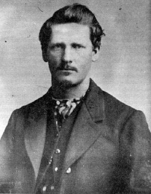 Wyatt Earp Wyatt Earp was the most famed lawman of the Wild West and might be the most famous figure overall.