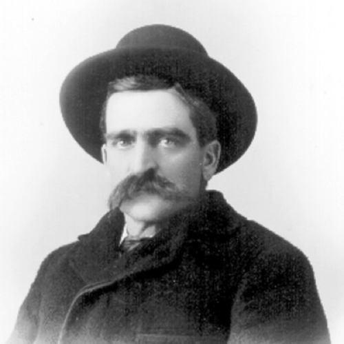 Source: Rafael Narbona Seth Bullock Besides obviously winning Best Mustache in the West, Bullock rose to prominence as the tough-asnails, uncompromising lawman of the notorious and illegal settlement