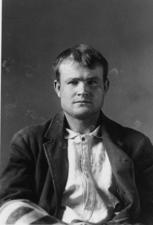Butch Cassidy If there is one man who can take the title of Most Notorious Outlaw away from Jesse James, it would be Butch Cassidy.