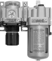 "10679 1/2"" NPT 10679 Lubricator Built-in check valve permits tool to be filled with oil without having to turn off air pressure. Adjustable oil drop to meter amount of oil into air system."