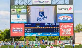Voted Best Stadium to watch a Spring Training Game, the Surprise Stadium proudly serves as the Cactus League Spring Training Facility for the Texas Rangers and the Kansas City Royals Major League