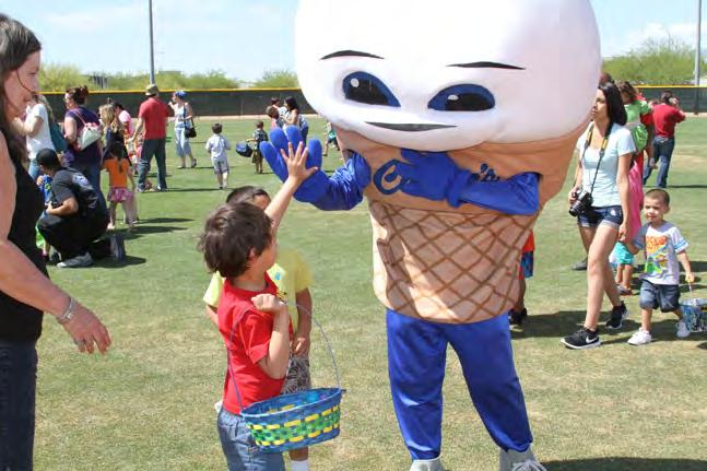 BUNNY, FACE PAINTERS AND CLOWNS, INFLATABLES, FOOD VENDORS, BUSINESS VENDOR