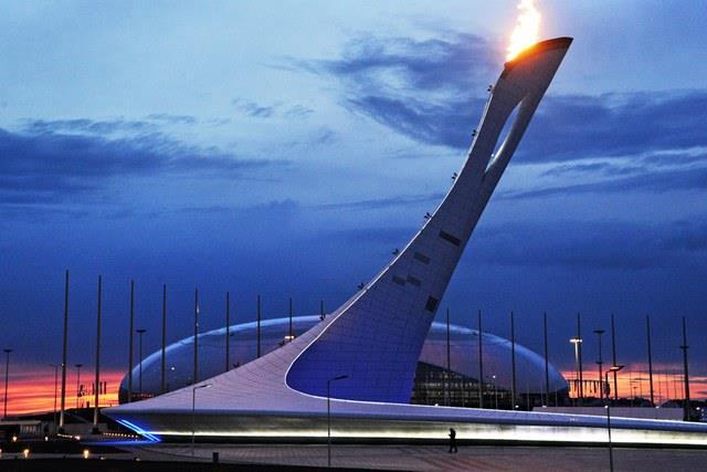 DAY 09 : DISCOVER SOCHI While vacationing in Sochi, do not miss the opportunity to learn more about the city as the capital of the Olympics You will visit the Museum of Sochi Sport Honour and see the