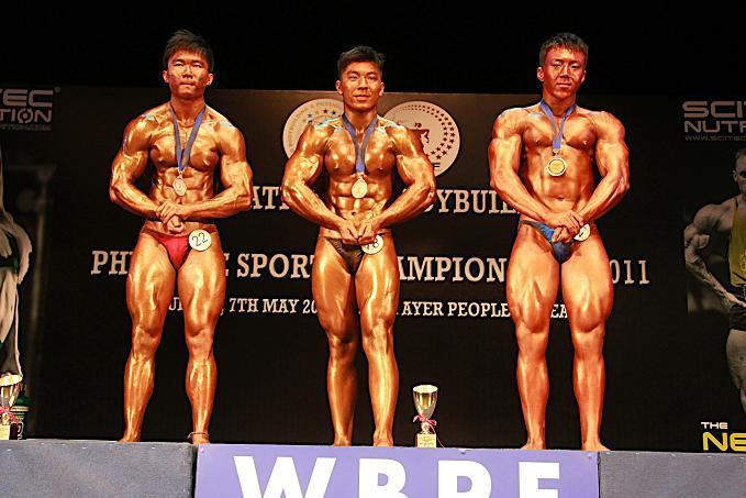 MEN S JUNIOR BODYBUILDING ABOVE