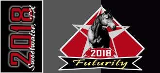 m FUTURITY ENTRY April 19-21, 2018 - Sweetwater, Texas TARGET DATE: April 6, 2018 Name: Birth Date: ASHA #: Please Attach Copy of Card Phone: Email: Rider Social Security Number: Owner Name: Horse