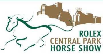 The Central Park Horse Show CDI4* Competition #334382 To Be Held in Central Park New York, NY September 22-24, 2016 Definite Date: Sept 8, 2016