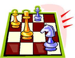 Chess Club Chess Club members will meet