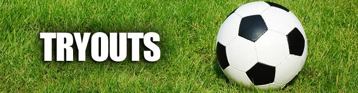 Soccer Tryouts Tryouts for girls soccer will be held Monday, March 12 th and Wednesday, March 14 th at Millennium.