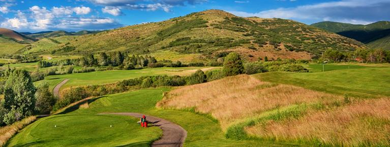 GRC Annual Charity Golf Tournament REGISTRATION Considered by many to be the most beautiful public golf course in Salt Lake City, Mountain Dell is nestled in Parley's Canyon, 16 miles east of