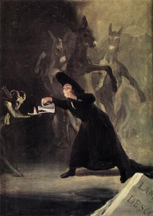 Francisco de Goya (1746 1828): The