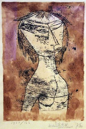 Paul Klee: The Saint of the Inner