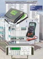 Calibration questions and answers Due to guaranteed traceability to national standards, DAkkS calibration should be used for the re-calibration of test equipment which itself is used as a standard